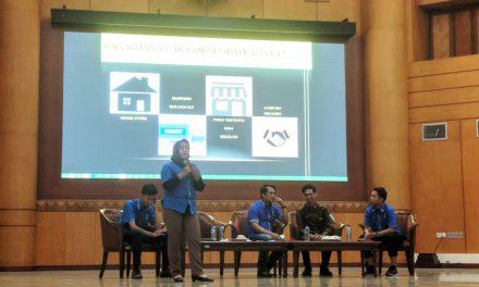 HIPMI PT IAIN Syekh Nurjati Cirebon Ikuti Jambore HIPMI PT Se-Asean Tahun 2019