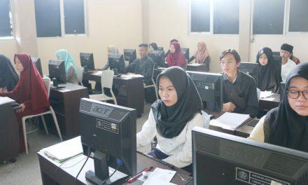 Penyelenggaraan Ujian Masuk PTKIN (UM-PTKIN) di IAIN Syekh Nurjati Cirebon Tahun 2019