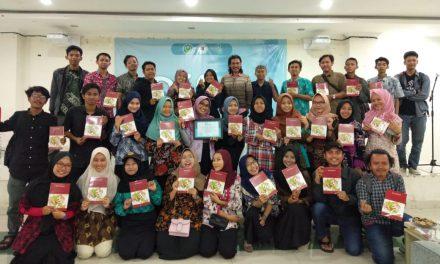 Diskusi Bulanan (DILAN) Part 1 Dewan Mahasiswa FSEI