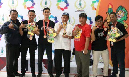Luar Biasa, Medali IAIN Syekh Nurjati Cirebon Bertambah Lagi Lewat Cabang Film Pendek di Ajang Pionir IX 2019