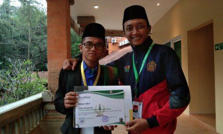 Juara Harapan III, IAIN Syekh Nurjati Cirebon Tambah Prestasi di Pionir IX 2019 lewat Cabang Lomba Da'i Mahasiswa