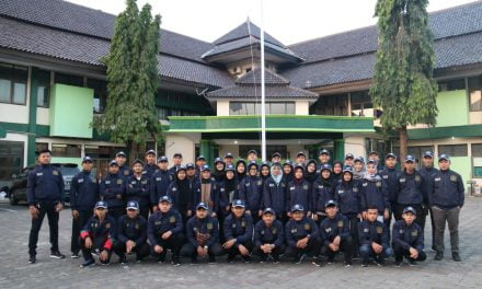 Masuk 20 Besar, Prestasi Kontingen IAIN Syekh Nurjati Cirebon Meningkat di PIONIR IX 2019