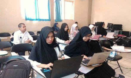 Tingkatkan Publikasi Ilmiah, Kampung Jurnal IAIN Syekh Nurjati Cirebon Adakan Pelatihan OJS