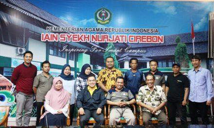 IAIN Syekh Nurjati Cirebon dan UI Buka Kerjasama Antar Lembaga Lewat Olahraga