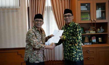 Guru Besar IAIN Syekh Nurjati Cirebon Bertambah