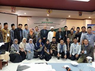 Tingkatkan Kemampuan Bahasa Arab Bagi Dosen PBA, PPB Gelar Workshop