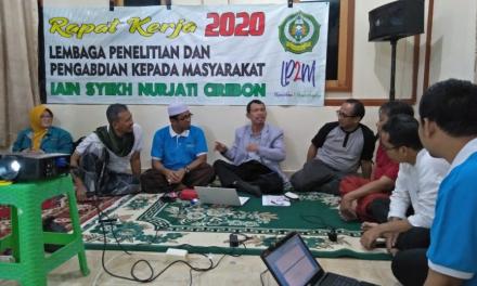 Rapat Kerja 2020 (LPPM)