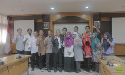 Kunjungan ke UIN Sunan Kalijaga Yogyakarta