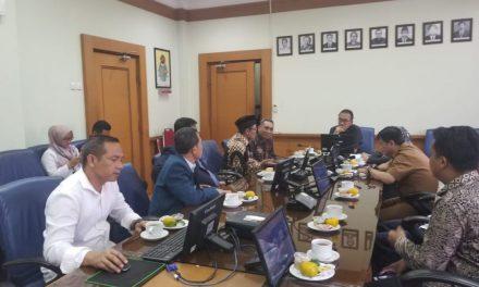 TRUPP IAIN Syekh Nurjati Cirebon Berkunjung Ke Pemprov Jabar