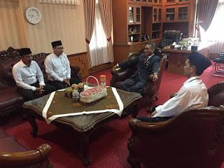 Dosen FUAD Menjadi Peserta PIN-MB Nasional