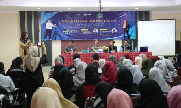Pelatihan Jurnalistik (FUAD)