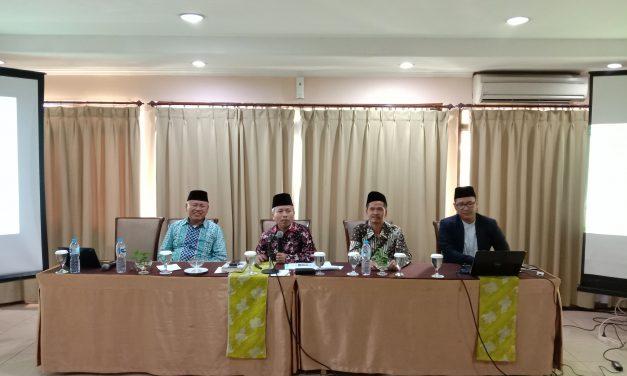 Siapkan Pembimbing Manasik Haji dengan Future Skill, IAIN Syekh Nurjati-FK-KBIHU Jawa Barat Gelar Sertifikasi Angkatan XVIII