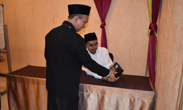 PSPH IAIN Syekh Nurjati Kembangkan Inovasi Full IT Based Training dalam Sertifikasi Pembimbing Manasik Haji