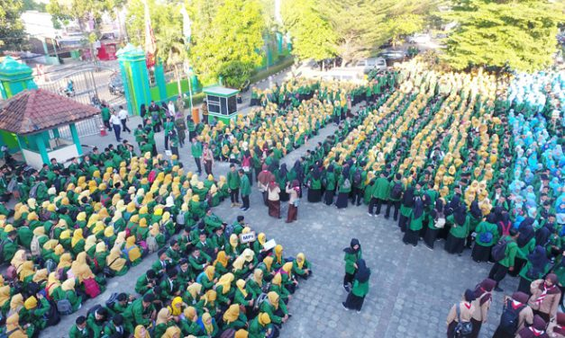 654 Calon Mahasiswa IAIN Cirebon Dinyatakan Lulus SPAN-PTKIN (Akademik)