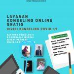 SATGAS Tanggap Darurat Covid-19 IAIN Syekh Nurjati Cirebon