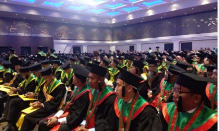 Nol UKT Bagi Mahasiswa IAIN Cirebon yang Sudah Daftar Wisuda Ke XXI 2020
