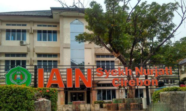 Mekanisme KKN dari Rumah di IAIN Cirebon Masih Dibahas, Insya Allah Awal Juni Diumumkan
