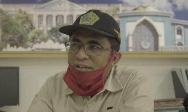 Satgas Covid 19 Syekh Nurjati Cirebon Siap Sukseskan PSBB