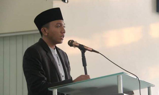 Upaya Membumikan Al-Qur'an HMJ Iqtaf Gelar Halaqoh Virtual